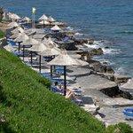 пляж для взрослых