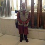 High privileged to have a very iconic Indian artist Mr. Shuvaprasanna Bhattacharya stayed wit us