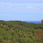 Vista del Puerto del San Miguel