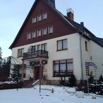 Hotel und Restaurant Bühlhaus, Eibenstock, Germany