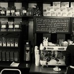 Take-away drinks menu