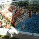 Diocleciano tambem se apaixonou por este mar