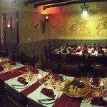 Restaurante El Templario