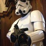 Snowtrooper von StarWars