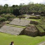 Altlun Ha Ruins, Belize