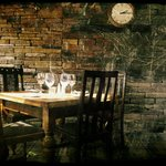 The Tannery Bistro