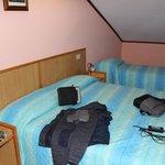 Hotel Dafne Foto