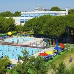 Piscine Camping Residence Il Tridente