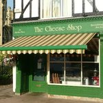 The Cheese Shop, Howden (20 Market Place)