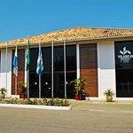 Photo de Vilarejo Praia Hotel