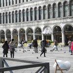 Altra veduta della Piazza San Marco