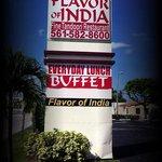 Photo de Flavor Of India