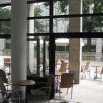 La Bigoudene Cafe