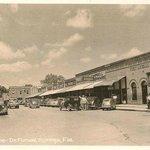 Early DeFuniak Springs Baldwin Ave