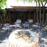 Photo de Jacana Lodge