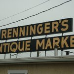 Rennigers Antique and Collectors Market