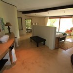 4 beautiful rooms en-suite in main lodge