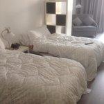 Brilliant beds