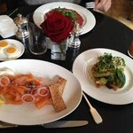 cafe royal breakfast