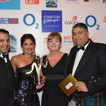 British Curry Awards Best In Scotland 2013 Winner