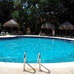 Riu Lupita - Adult Pool