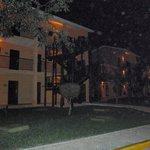Riu Lupita - Our Building/ Room