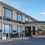 彭薩科拉馬格努森旅館