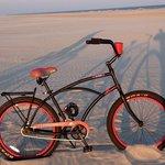 3G Beach Cruiser Bikes