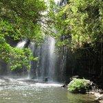 Bryan's favourite waterfall