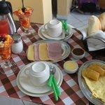 wonderful café do manhana !