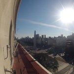 Vista para Buenos Aires