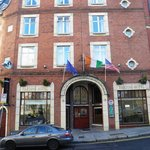 Harding Hotel - Dublin
