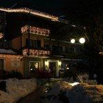 ALPINE CHIC HOTEL
