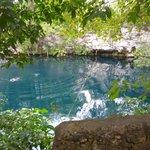 Lago Dudu