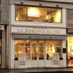 Photo of Gelateria La Romana Bergamo