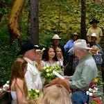 Whisky Creek Wedding