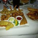 Big fried stuff