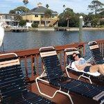 Bay Palms bay