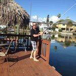 Bay Palms Deck
