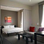 Photo de Oakwood Hotel & Apartments Ariake
