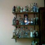 Rincon gin tonic