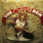 The Bears' Den