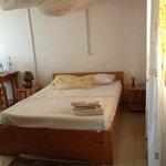 Hotel room S