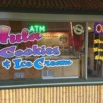 Hula Cookies & Ice Cream Foto