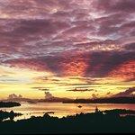 Sunrise at Fernbrook