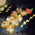 G sushi exquisito