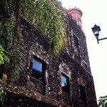 Palacio de Cortés, Museo Cuauhnahuac, Cuernavaca, Morelos.