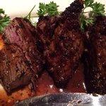 Tanderline steak