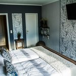 Gästehaus WALDECK - Ferienwohnung Bianco