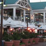 V&A Waterfront within easy walking distance